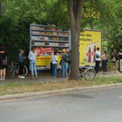 PLATZprojekt Flohmarkt 1