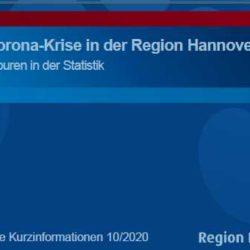 Corona Statistik Hannover