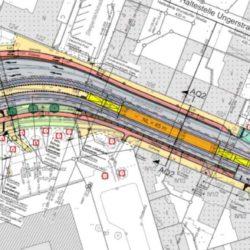 Hochbahnsteig Ungerstraße – Pläne für den Bau liegen vor