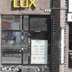 Lux Club – keine Indoor-Veranstaltungen bis mindestens Ende Oktober