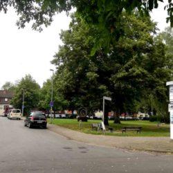 Margarethe-und-Max-Rüdenberg-Platz in Limmer wird aufgewertet