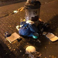"""Bezirksrat: """"Die Leute scheißen nicht nur in die Eingänge…"""""""
