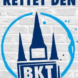 Jugendzentrum Bethlehemkellertreff – neue Rettungsaktion gestartet
