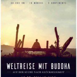 Weltreise mit Buddha – Auf der Suche nach Glückseligkeit – Apollo Filmtipp