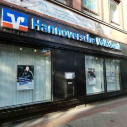 Hannoversche Volksbank Limmerstraße