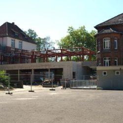 Linden-Limmer: Sommerferien ist Bauzeit in Schulen & Kitas