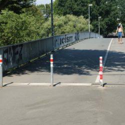 Lösung für Dornröschenbrücke gefunden