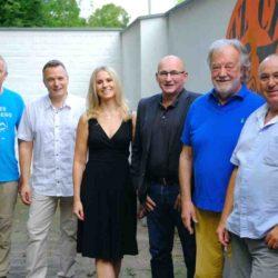 Jazz Club Hannover am Lindener Berg mit neuer Leitung