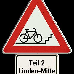Radweg-Umfrage Teil 2 Linden-Mitte