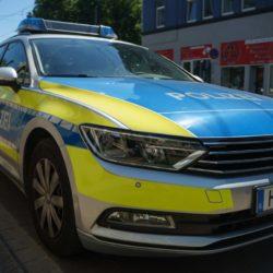 Polizei überführt Drogendealer in der Selmastraße
