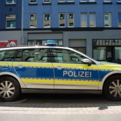 Zeugen gesucht: Raubüberfall auf Spielhalle an der Limmerstraße scheitert