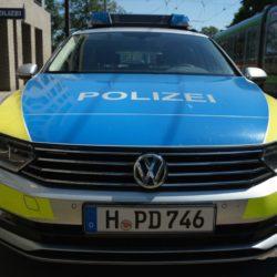 Raubüberfall auf 85-jährigen Mann an der Ritter-Brüning-Straße