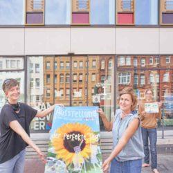 Ausstellung zum Weltkindertag im Lindener Rathaus