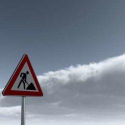 Ab Montag: Staugefahr – Westschnellweg nur einspurig