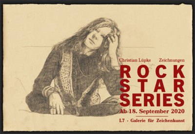 Rock Star Series