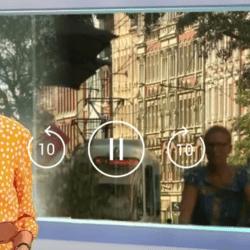 Liebeserklärung an Linden – TV-Bericht bei RTL Now