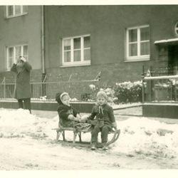 Die große Limmerstraßen-Saga und andere Lindener Geschichten