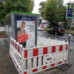 Bushaltstelle Allerweg