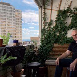 """""""Die Verantwortung liegt bei den Menschen, die hier leben"""", sagt Klaus Gürtler."""