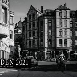 Der neue Lindenkalender 2021 von Ralf Hansen ist da!
