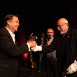 Gaul von Niedersachsen 2020 für Matthias Brodowy – Konzert auf Youtube