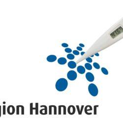 Region Hannover hat Fieber