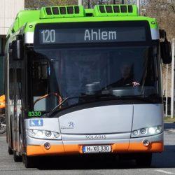 Linie 120