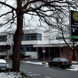 Die heutige IGS Linden wird mittelfristig abgerissen. Nach fast 50 Jahren hat das alte Schulgebäude ausgedient.