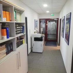 Nachmieter für Büroeinheit mit 121qm in Linden-Mitte gesucht