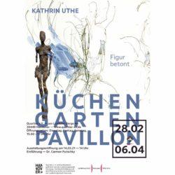 """Kathrin Uthe """"FIGURBETONT"""""""