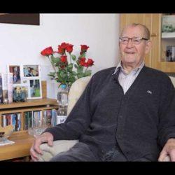 † Harri Weigelt – letzter Zeitzeuge des Arbeiter-Lebens in Linden