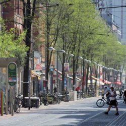Nicht nur auf der Limmerstraße, auch in anderen Stadteilteilen kann gefeiert werden, meint Hannovers DKP
