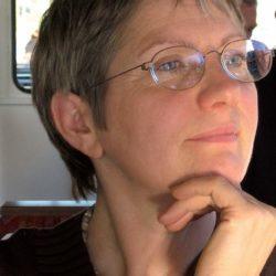 War Zeit ihres Lebens bestrebt, Dinge anzuschieben, etwas zu bewegen: Anne Barkhoff.