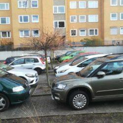Fahrzeugstatistik der Landeshauptstadt Hannover wurde erstmalig veröffentlicht
