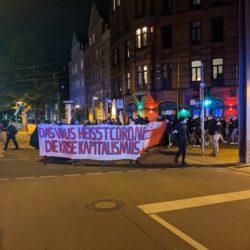 Demo in Linden