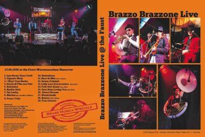 Brazzo Brazzone