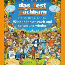 Europäischer Nachbarschaftstag Hannover 2021