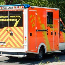 Feuerwehr Rettungsdienst