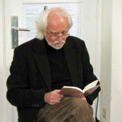 Lindener Butjer (I): Der Schriftsteller Günter Müller