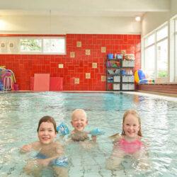 Schwimmkurse in Linden