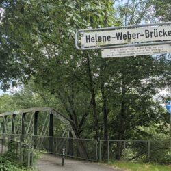 Helene-Weber-Brücke