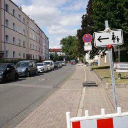 Aufstockung eines Studentenwohnheims in Limmer kostet vorübergehend Anwohner-Parkplätze
