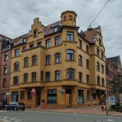 Ricklinger Straße 120