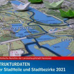Strukturdaten 2021