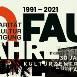 30 Jahre Faust