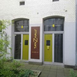 Tanzhaus im Ahrberg Viertel