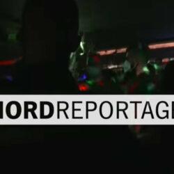 Partyvolk und Polizei - Die NDR Nordreportage