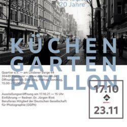 Einladung Ralf Hansen