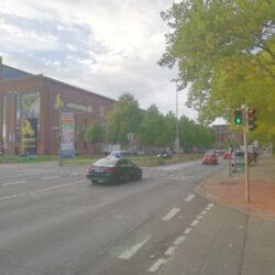 Göttinger Straße