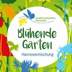 Insektenbündnis Hannover - Blühende Gärten